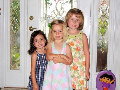 Rakowski Family Vacation 2008
