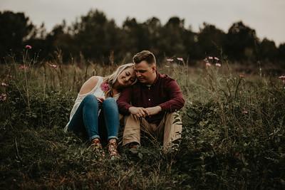 Jenna and Tacco Engagement