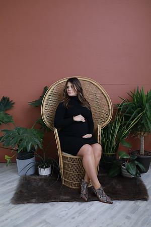 Pagano Maternity RAW