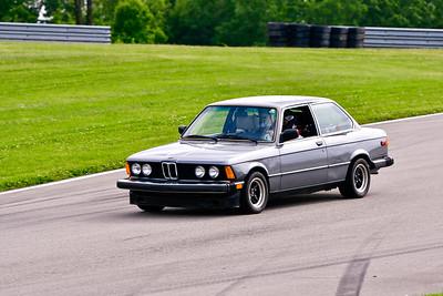 June 6 TNiA Novice Silver BMW 3 older