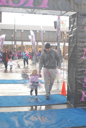 Lil' Princess Fun Run