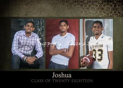 2018_04_12 Joshua Thomas
