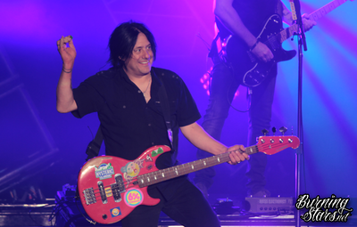 Goo Goo Dolls @ The Greek Theatre (Los Angeles, CA); 7/17/16