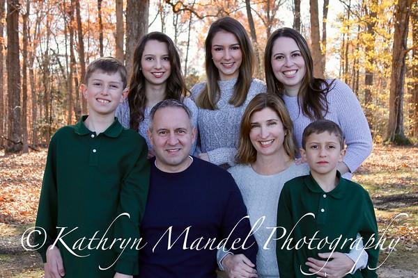 """""""M"""" Family 2017"""