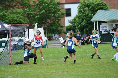 Stowe gm 5 vs 3d Consolation 7/14/19