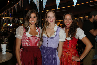 2019 Oktoberfest Weekend 2 (Sept. 20-22)