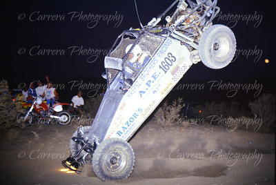 1994 La Rana Night Race