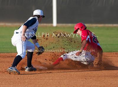 Baseball - Boerne-Champion vs New Braunfels (2010)