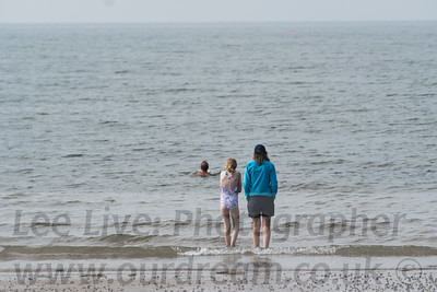 2021 Longniddry Bents with family