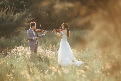 Pre-wedding | Ben + Shan