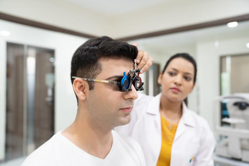 Infigo Eyecare