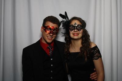 NEC Masquerade Ball 4/27/18 @ New England College - Henniker, NH