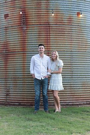 Mattie and TJ