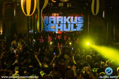 11-22-17 The Church, Trancegiving, Markus Schulz