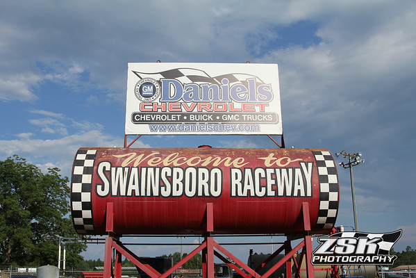 Swainsboro Schaeffer's Oil Southern Nationals 7/22/16