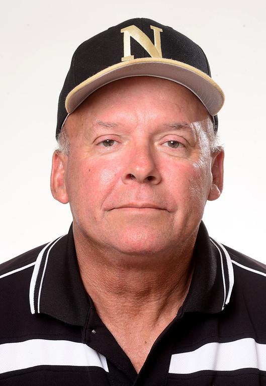 . Jeff Butler Northview High School softball coach Tuesday, June 4, 2013. (SGVN/Staff Photo by Sarah Reingewirtz)