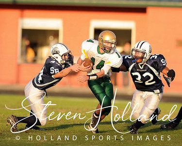 Football - Freshman: Stone Bridge vs Langley 10.05.11 (by Steven Holland)