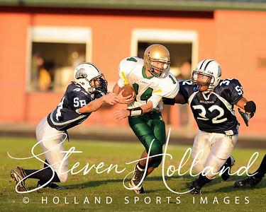 Football - Freshman: Stone Bridge vs Langley 10.05.11 (by Steven Holland)