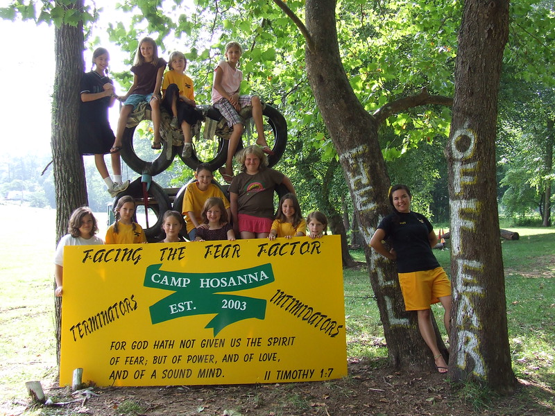 Camp Hosanna Week 4, Counselors Individual Pictures 083.JPG