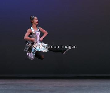Sitka Spruce Dancers