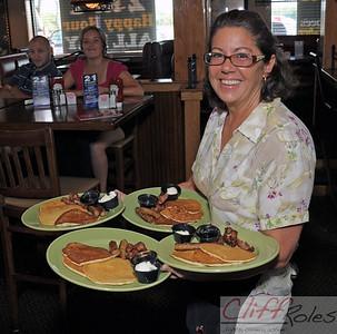 Sertoma Pancake Breakfast