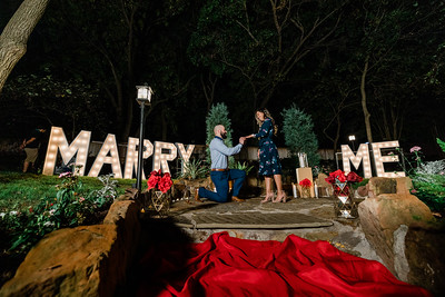 Ismael & Lupe Proposal