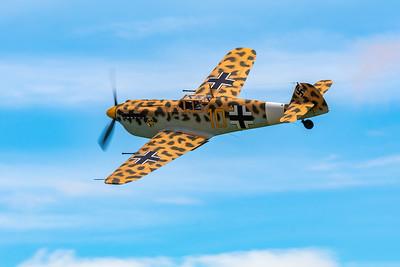 Shuttleworth Military Airshow 04-07-21