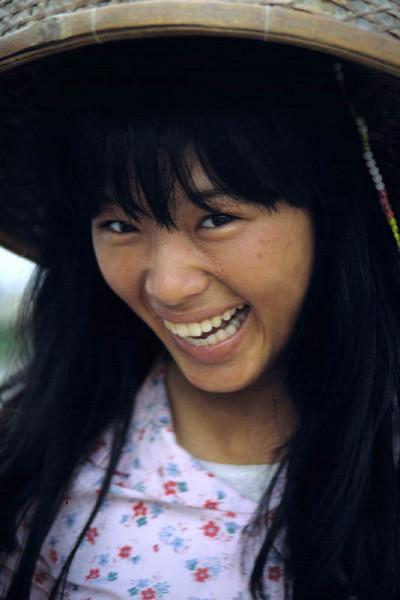 Chawan, China 1989