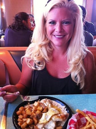 Hullabaloo Diner