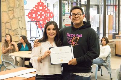 Socorro High School UTEP Scholarships