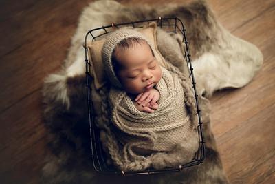 JT B Newborn