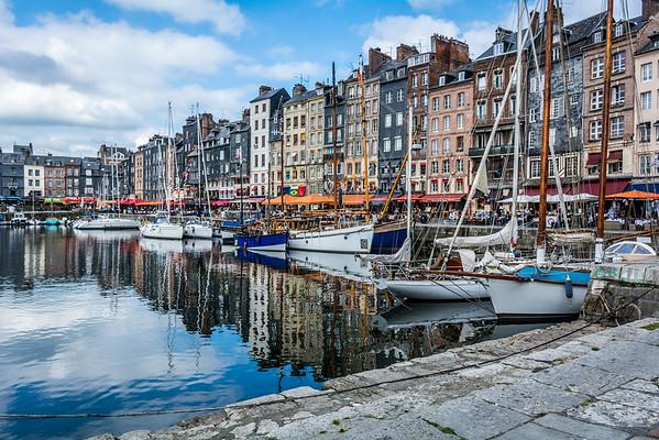 France, Belgium, The Netherlands 2014
