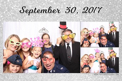 Robert & Patty's Wedding Photo Booth
