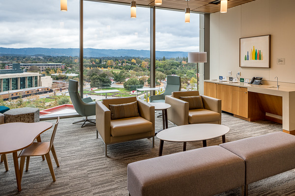 2019-11-14 New Stanford Hospital
