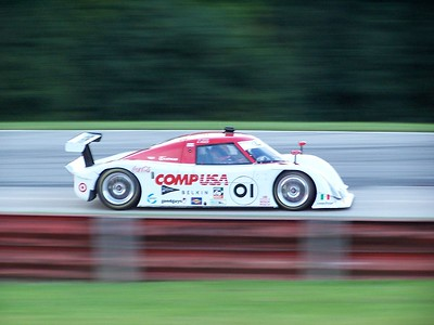 Grand-Am Rolex Sports Car Series at Mid-Ohio - 7 Aug '04