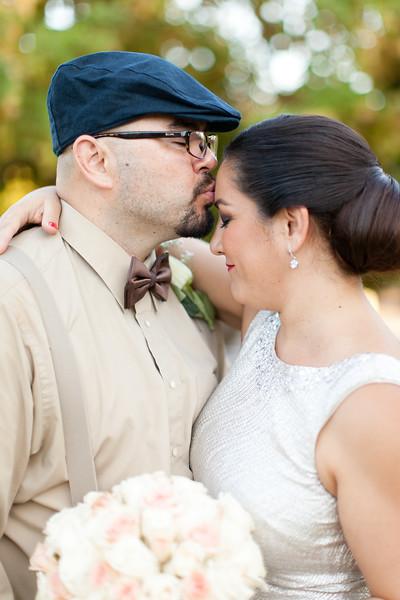Mariel and Carlos  Renewal