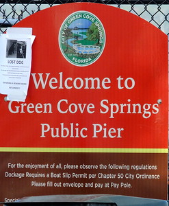 Green Cove Springs Park