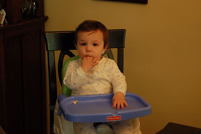 Matthew at 10 months