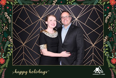 Hardsuit Labs 2019 Holiday Party