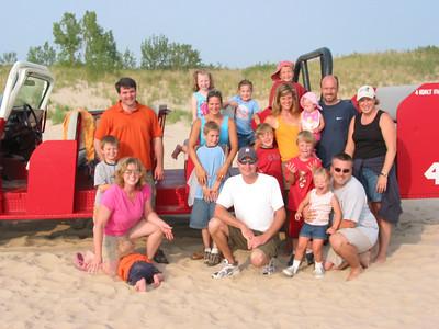 2005 Mac Woods Dune Ride