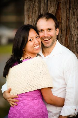 Kelsey & Aaron