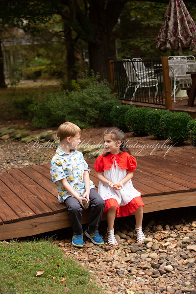 Colton & Ryleigh