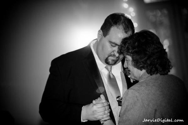JD & Melissa (Highlights First)