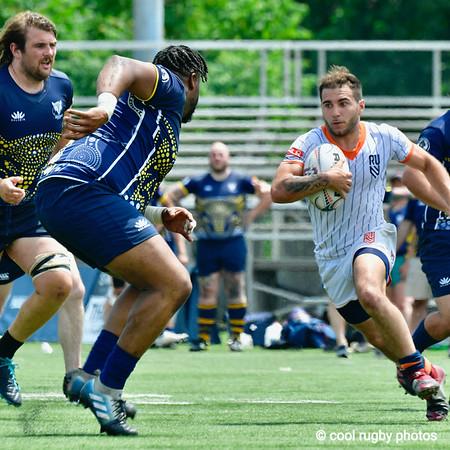 RugbyUnited Academy v Northeast Academy