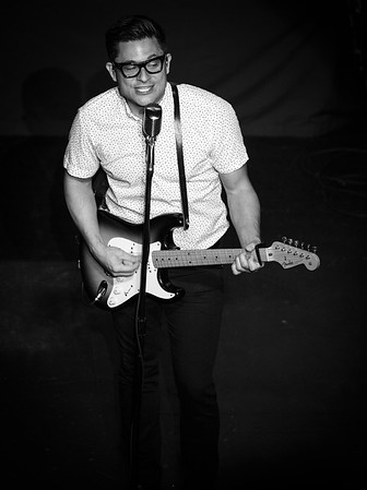 Rave On:  The Buddy Holly Story