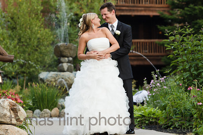 Camareigh & Peter : Lake Placid, NY