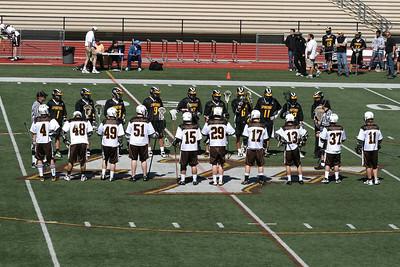Sam Lacrosse 2010