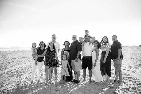 Vivian Family