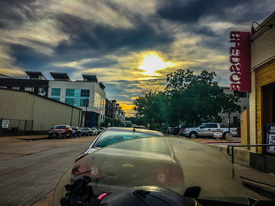 2017-08-26 Downtown Fort Worth Texas Panter Island