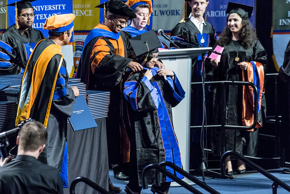 Fall Commencement 2014 Proma